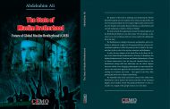 The State of Muslim Brotherhood  (Cover Book Review)