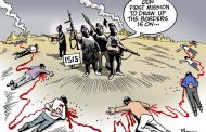 IS counterbalance defeats in Iraq and Syria by increasing terrorist attacks in the west