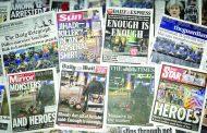 Survey reveals mistrust of UK media coverage of Arab world