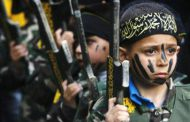 From cubs to lions: A Six stage model of child socialization into the Islamic State