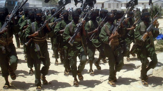 U.S. Citizen Pleads Guilty to Providing Material Support to Al Shabaab