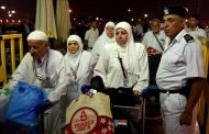 Death toll among Egyptian pilgrims rises to 54