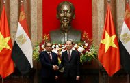 Egypt signs MoUs with Vietnam in industry, investment sectors