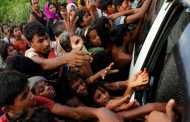 Egypt calls on Myanmar government to protect Rohingya Muslims