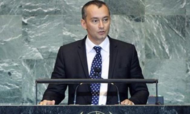 UN envoy praises Egypt's role to achieve Palestinian reconciliation