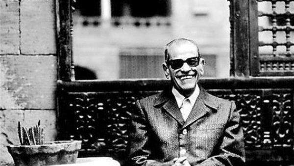 Remembering Naguib Mahfouz: Man of Literature and Cinema