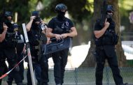 French police find explosives in flat near Paris