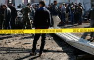 At least 50 killed, over 80 injured in twin attacks in south Iraq