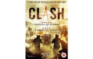 Clash — 'metaphor for Egypt'