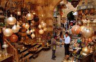 Comparing Georgetown community with Egypt's Khan Al-Khalili