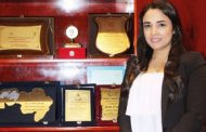 Dr. Ghada Abdel Rahim, 'youngest Ambassador of happiness': Changing negative narrative of Arab women