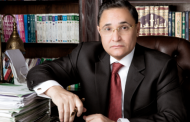 About Dr Abdel Rahim Ali: Editor-in-Chief of Al-Bawaba News