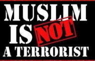 Why Are Only Muslims Called Terrorists?