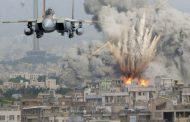 U.S.-led airstrikes kill 978 civilians in Syria's Raqqa within 3 months