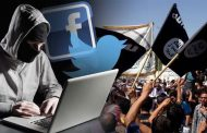 Is taking down websites would stop terrorists, Study show