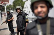 Egypt's Hasm militants kill at least 30 police officers in shootout