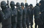 Al-Wahat terrorist attack: Death toll rises to 55 police personnel - Security sources