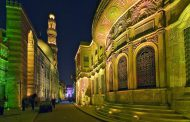 Our streets: A tour in Al Moez Ldin Allah Al Fatimi Street in Cairo