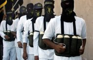 Shariah and the suicide bomber