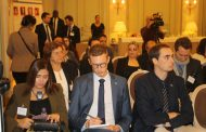 French writer: whole world must condemn Qatar's terrorism