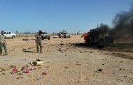 ISIS Claims Deadly Attack on Libyan Checkpoint