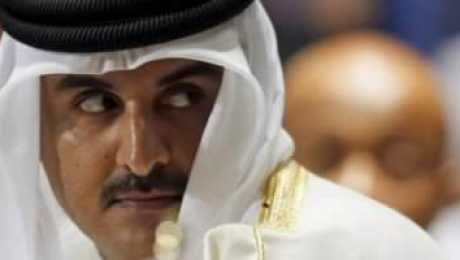 Qatari Emir secretly jails own family: French magazine