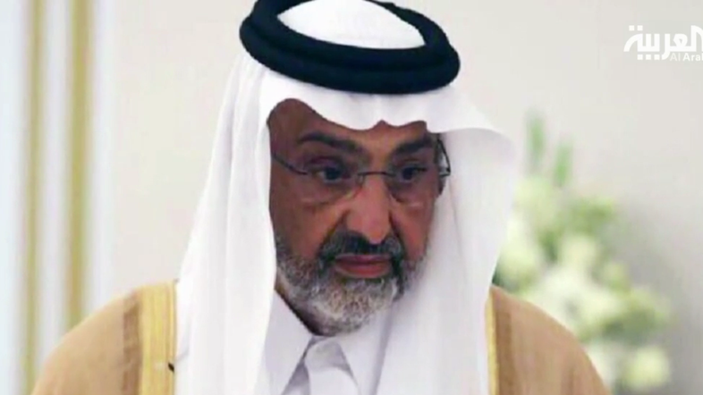 Who is Abdullah Al Thani, descendant of ruling family which built modern Qatar?