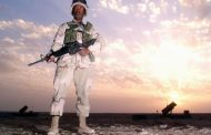 The case for moving Al-Udeid airbase from Qatar