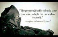 Reclaiming Islam's 'Personal Struggle'