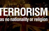 Terrorism: It's All Your Fault!
