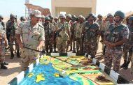 The continuation of the Egyptian-Jordanian military exercise Al-Aqaba 3