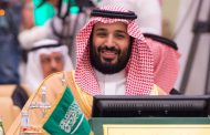 Mohammed bin Salman top the Time list of