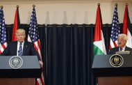 The Arab League inveigh Washington over shut down the PLO's office
