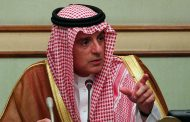 Saudi FM: No military action against Qatar from the Anti-terror quartet