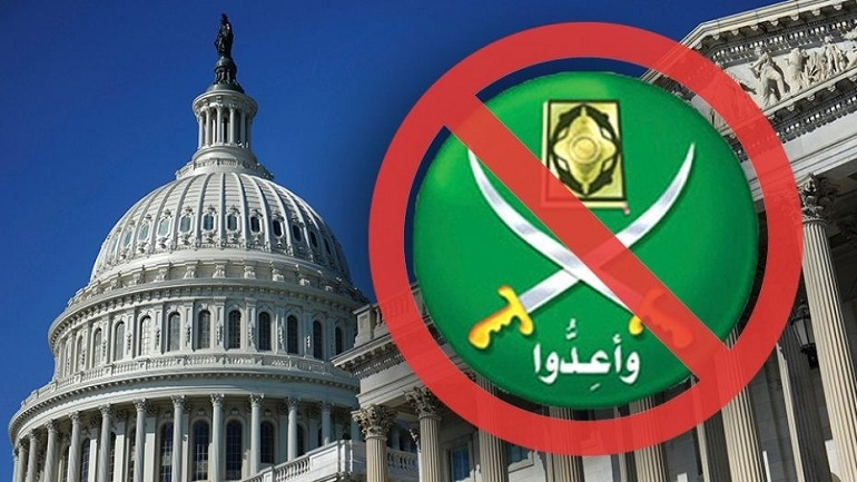 Congressmen demand Rex Tillerson to classify the Muslim Brotherhood as a terrorist group