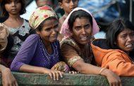 Amnesty International  accused Burma of Apartheid