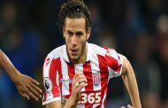 """""""Ramadan Sobhy"""" in a test with stoke city against Brighton"""