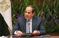 Egyptian President Abdel Fattah al-Sisi directs the army to create a monument to the martyrs