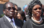 Robert Mugabe resigns after 37 years in power