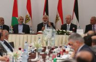 With Egyptian mediation ... Palestinian factions discuss key issues in Cairo