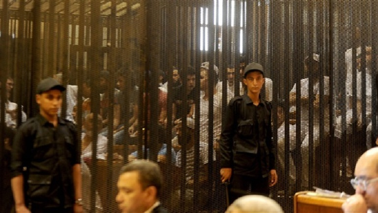 Brotherhood spy network was arrested in Cairo and the Attorney General orders to jail its members 15 days