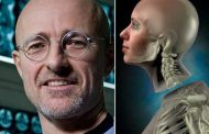 World's first human head transplant
