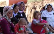 """""""ISIS"""" transfers its markets for """"slaves Sale"""" of Yazidi girls to Turkey"""
