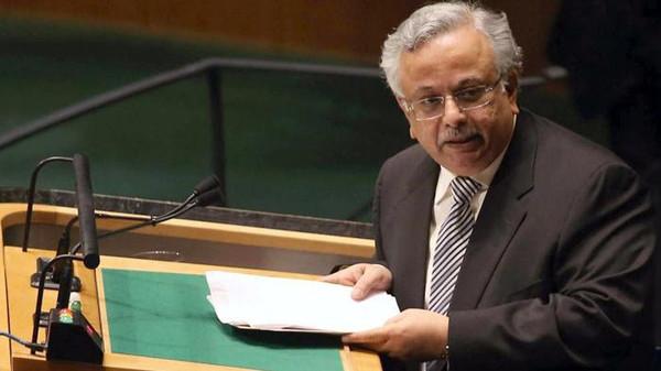 Saudi Arabia calls for immediate action against Iran
