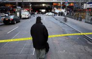 The latest terror attacks in New York