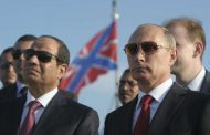 Putin in a phone call to Al-sisi