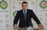 "Arab league: ""Withdrawal from the international agreements is not in the interest of Palestine"