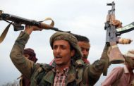 Houthi militants fire ballistic missile on Marib