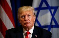 Trump may recognize Jerusalem as Israel's capital