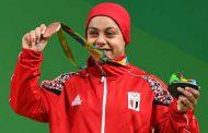 Egyptian weightlifter Sara Samir wins gold at World Weightlifting Championships